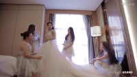 [KAMI FILMS作品]雅楠&宗泽 环球酒店婚礼