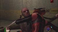 【奉命在先】古堡丽影:吸血莱恩 中文剧情流程实况解说06-2号行动-阿根廷03(BloodRayne)吸血鬼莱恩
