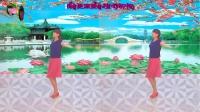 阳光美梅-原创-广场舞【爱在2017】正背面演示-2017网络流行情歌对唱