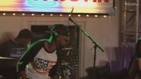 ZZ Ward - artists.MTV Presents׃ 365 Days (Live at SXSW 2013)