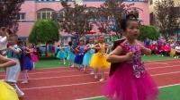 幼儿舞蹈  腰鼓 大海写生  儿童舞蹈 六一节目