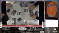 MTGGod of Frontier SF G2 Ichikawa Yuuki(Flying Jeskai) vs.