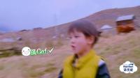 第1期:蔡国庆被儿子暖哭 阿拉蕾频曝金句不输甜馨