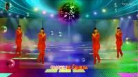 阳光美梅广场舞【喜事连连】新年舞-制作:永不疲倦-演示:美梅