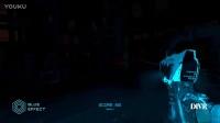 《Blue Effect VR(蓝光效应VR)》宣传视频2_17178