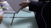 【爱布玩科技测评】小米笔记本air13开箱简评-第六期
