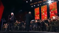 战争年代歌曲 2015庆祝伟大的胜利 俄罗斯男中音德米特里.霍洛斯托夫斯基