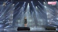 170113 金泰妍 - Rain  金唱片现场版