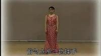 傣族舞蹈教程(完整版)