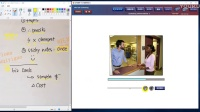 托福网课Fiona【听力】TPO26-C1试听课 公开课 TPO讲座 真题
