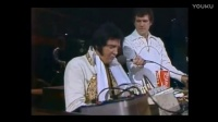 Elvis Presley Unchained Melody with never seen before intro
