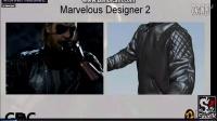 Snark精品教程—Marvelous Designer 3—预告_高清
