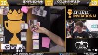 SCGINVI - Quarterfinals C - Ben Friedman vs Collins Mullen