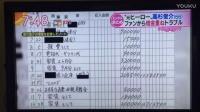 『グッド!モーニング』高杉俊介特集1