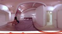 360 VR 全景 虚拟现实 福利分享!VR Girl性感润肤露涂抹教学!纸巾准备好了吗?