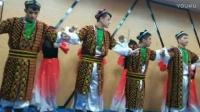 2017年川沙中学迎春节活动