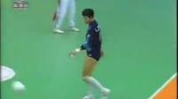 1995年世界女排大奖赛第3周F组第3轮(中国VS巴西)