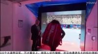 2017澳大利亚网球公开赛 小威横扫本西奇过关 轻松晋级次轮