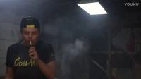 全球首届花式烟圈大赛参赛视频US1011