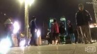 【湖州HY曳步舞团】礼拜五聚会 群魔乱舞