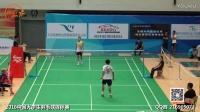2016 第20届大学生羽毛球锦标赛 8月11日 男单4