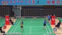 2016 第20届大学生羽毛球锦标赛 8月11日 女双1