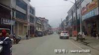 2017年一月拍客日记 穿越五峰湾潭一条街 实拍