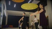 《玉人吟》古典舞 刘斌舞蹈/上海 元色舞蹈艺术空间/原创