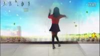 简单广场舞中老年经络健身操
