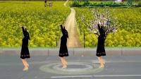 2017最新广场舞24步《油菜花之恋》徐州聆听广场舞