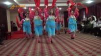 北京Yojo幼儿园联盟抚州区域年会舞蹈-《张灯结彩》