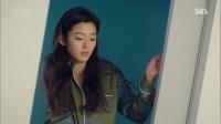 《蓝色大海的传说》第19集Cut 全智贤李敏镐的约定