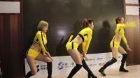【游侠网】《功夫全明星VR》台北电玩展Showgirl舞台彩排视频