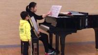 钢伴课04 里丁格b小调协奏曲第一乐章