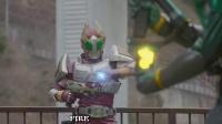 假面骑士drive剧场版 超级英雄大战GP 假面骑士3号