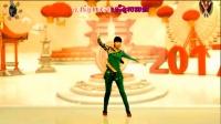 阳光美梅广场舞【爱的一路上有你 】编舞:青儿-2017最新广场舞-制作:永不疲倦