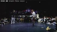 【顶级舞者最强混战】炸翻全场WITB 2017 Battle比赛8进4 Dokyun vs Eun.G