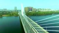 无人机作死差点撞到悬索桥,是技术牛逼.还是运气太好?