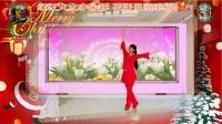 阳光美梅广场舞【红火中国年】编舞:刘荣-制作:永不疲倦