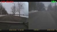 2017战斗民族俄罗斯车祸视频集锦001