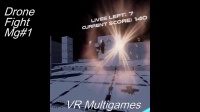《VRMultigames(VR游戏集合)》宣传视频_17178