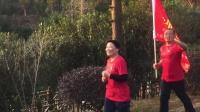 2017.1.22紫金公园团跑