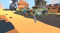 《Zombie Training Simulator(僵尸训练模拟器)》宣传视频4_17178-游戏-高清完整正版视频在线观看-优酷