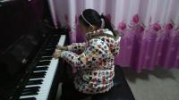 《献给爱丽丝》-贝多芬-冷文雅钢琴-20170123