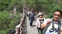 武汉空竹快乐旅游团河南雲台山之行(2016·4·23)