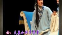 越剧纯伴奏《天雨花-对鞋》王君安、李敏