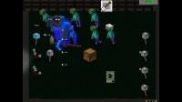 我的世界 植物大战僵尸59 箱子里的巨人僵尸 Minecraft