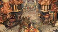 最终幻想9代 1期 开关进入剧场