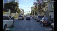 逆天黑科技抢先看——自动驾驶路测视频