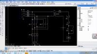 电工知识-电工基础视频教程_第四课(自锁、正反转电路)